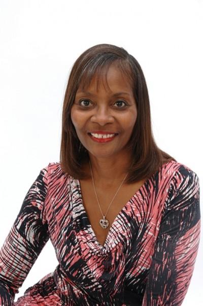 Cherrye Vasquez, Ph.D.
