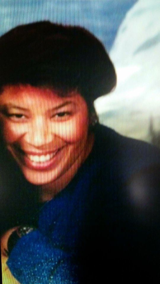 Dr. Joyce Kelly qKAAB1-86