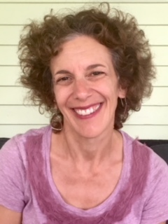 Suzanne Freedman