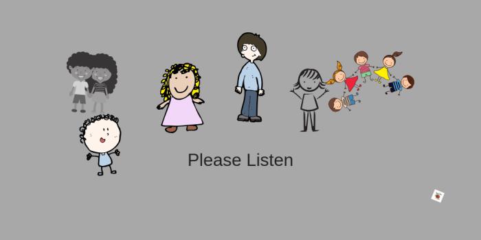 A Listening Heart
