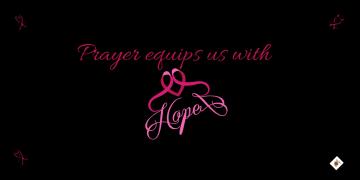 prayer equips